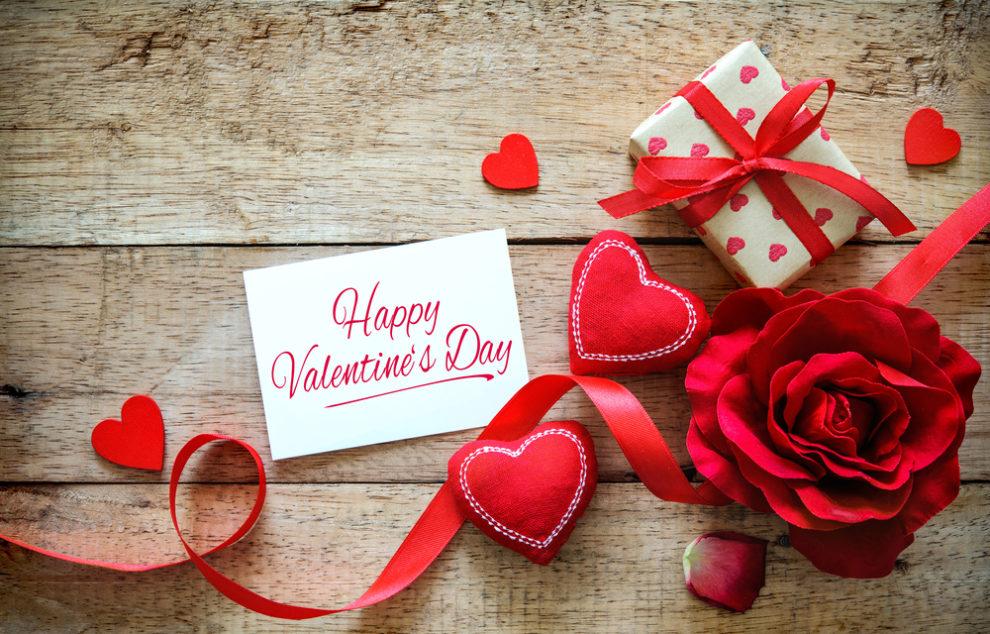 メッセージ バレンタイン 英語