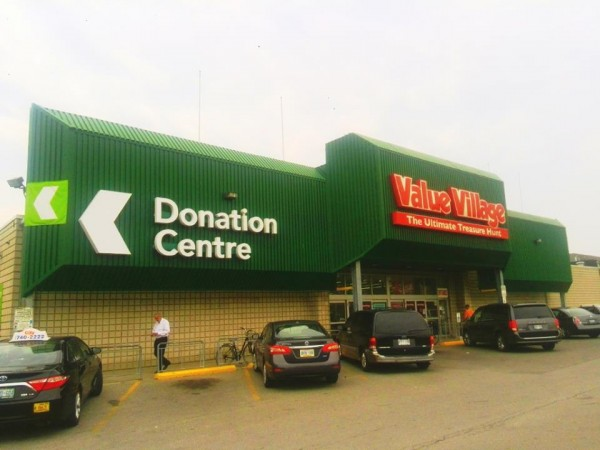 value village 2
