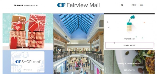 fairviewmall