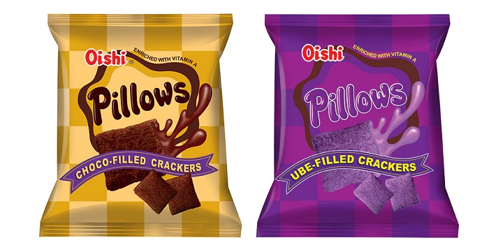 pillows-choco-38g